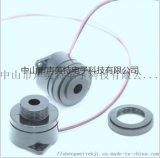 带螺旋孔位12VDC引线峰鸣器 直流有源蜂鸣器