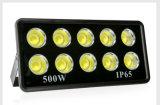 倒装LED投光灯,400W户外LED投光灯