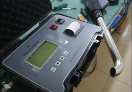 LB-7022D(锂电池版)**酒店使用快速油烟检测仪