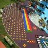 邯鄲幼兒園懸浮拼裝地板邯鄲橡膠地墊邯鄲人造草坪廠家