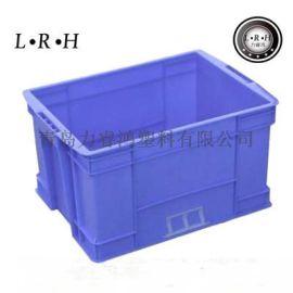 天津塑料箱 天津物流箱 天津周转箱可配盖