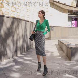 折扣尾货 卡莎布兰卡武汉品牌折扣女装批发 广州沙河服装尾货 北京大红门女装尾货批发市场
