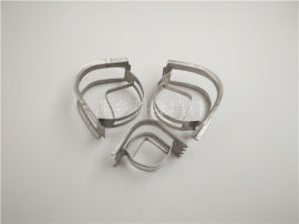 DN38IMTP矩鞍环填料萃取蒸馏不锈钢矩鞍环填料