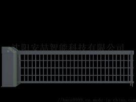 瀋陽紅門空降門K600C停車場設備選紅門