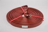 钢厂专用耐高温套管  防火套管 绝缘套管 玻璃纤维套管