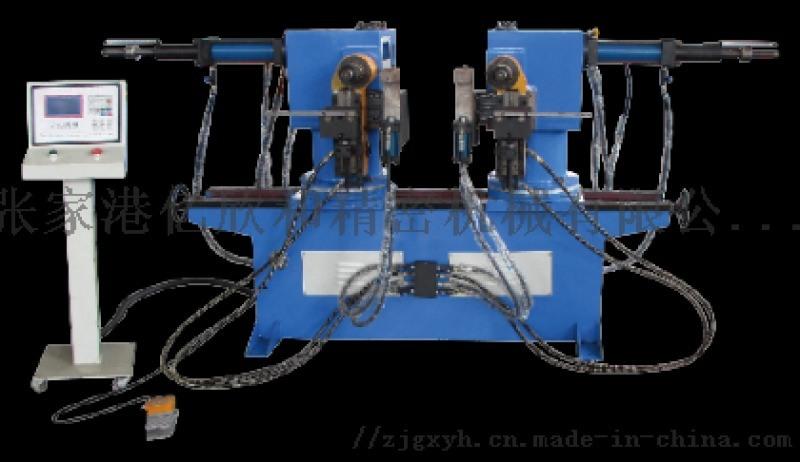 大型弯管机,自动弯管机