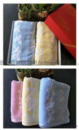 厂家直销 宾馆毛巾 美容美发 广告毛巾定制
