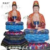 彩繪金身觀音菩薩圖片觀音菩薩神像批發市場