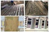 包柱铝单板采用什么材质 包柱铝单板板有哪些性能特点