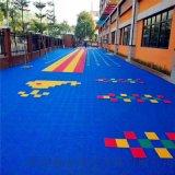 蘭州市籃球場拼裝地板甘肅拼裝地板