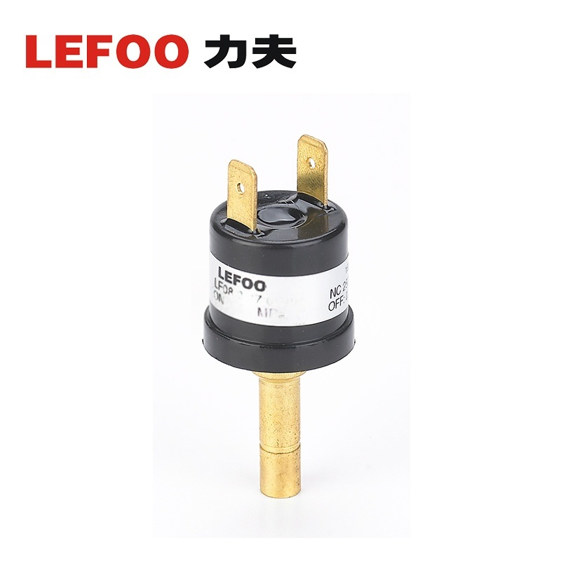 消防水泵气泵压力开关 净水机专用水压力检测
