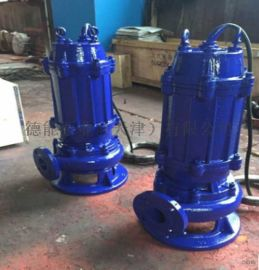 天津潜水排污泵供应商