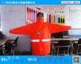 五星雨衣保養部分以尼龍和聚氯乙烯製成的雨衣爲主。
