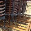 唐山出售螺旋溜槽  新型沙金螺旋溜槽生产厂家