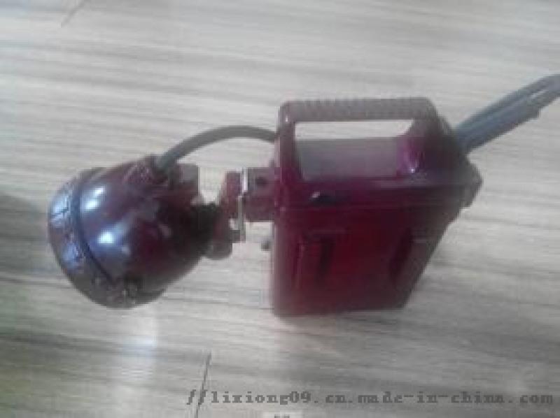 攜帶型防爆工作燈,BXD6105C