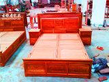 成都仿古家具厂家,精美贵妃榻、雕花床定制加工