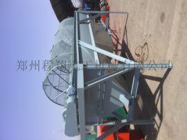 高配置全自动化有机肥生产线变压器畜禽粪便造粒机