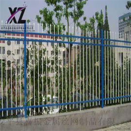 安装锌钢护栏作用,饶阳围墙护栏,锌钢铁艺栅栏厂家