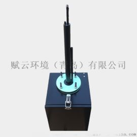 温压流一体化监测仪高温高湿环境烟气温度压力