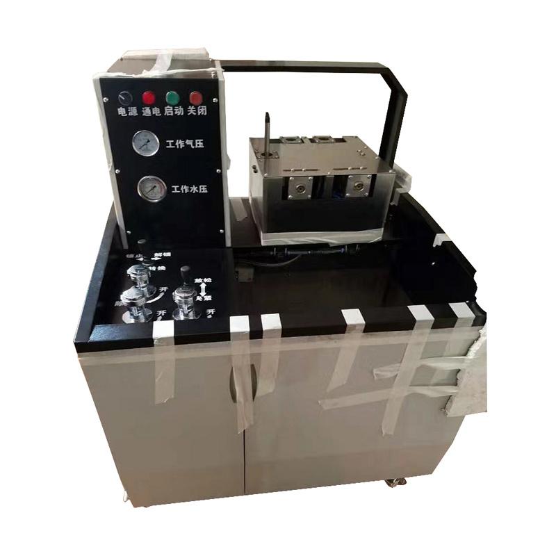 水暖器材檢測機,水龍頭漏水檢測設備,檢測機