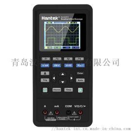 手持示波器+万用表+信号发生器