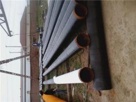 钢结构Q345B大口径焊管813mm