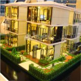 深圳智能家居演示沙盘模型环保家居模型智能家居模型