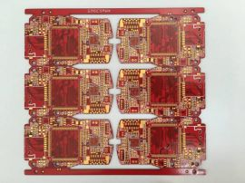 深圳生产工厂  高精密多层线路板