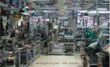 起動機自動化生產線
