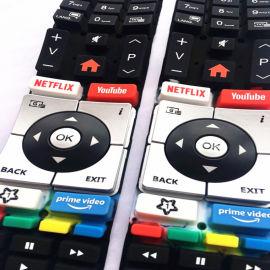 硅胶按键加工厂|塑料键帽 |P+R Keypads