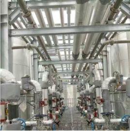 可拆卸式节能南昌隔热排气管保温套