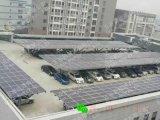 太阳能电池板组件交流汇流箱式光伏发电项目