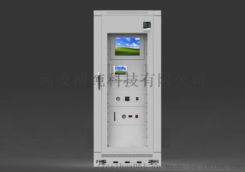 新疆地區揮發性有機物在線監測系統|行業標準專業定製