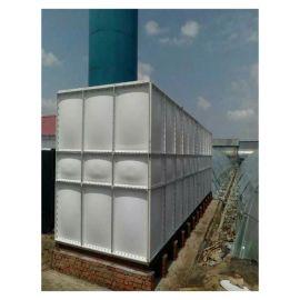 不锈钢组合水箱 安徽SMC水箱