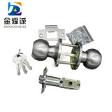 607三杆式室内球形锁不锈钢净化门三杆锁球锁