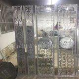 上海 別墅客廳背景牆 玄關平雕浮雕鋁雕屏風廠家定做