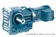 KAF87螺旋锥齿轮减速机 厂家专业生产齿轮减速机