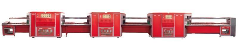 DS-519B 高效节能双层红外线流水线(单边式)