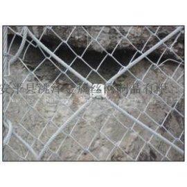 勾花网|活络网|菱形网|勾花网的安装|包塑菱形网