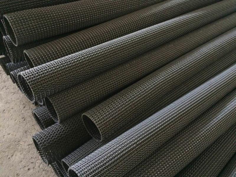 广西塑料盲管用途,南宁硬式透水管哪家有好厂家