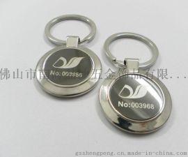 金属钥匙扣/滴胶钥匙扣/粘钻钥匙扣