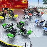 室外儿童游乐设备 霹雳转盘童星游乐厂家免费上门安装