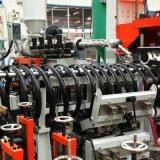 圣大管业供应徐州市政排水管钢带增强聚乙烯螺旋波纹管