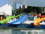 山坡组合滑梯  儿童滑梯 水上组合滑梯厂家