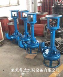 配防爆变频电机 液下渣浆泵 立式泥浆泵