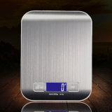 CX-2012 5kg不鏽鋼廚房秤平板秤
