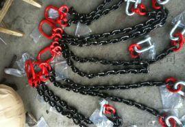 链条索具 2腿、3腿、4腿