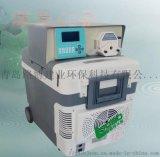 青岛路博LB-8000D智能便携式水质自动采样器