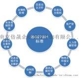 合肥ISO27001认证, 信息安全管理体系认证