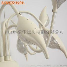 LED环保节能SOVER 简约原创吸顶灯